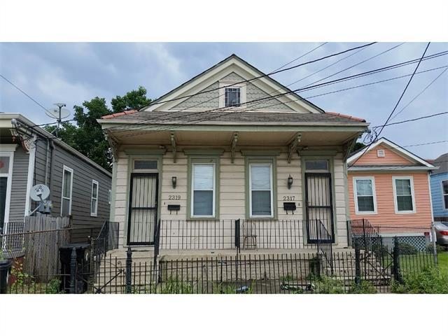 2317 Gravier Street, New Orleans, LA 70119 (MLS #2137517) :: Turner Real Estate Group