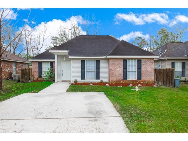 1724 Beth Drive, Slidell, LA 70458 (MLS #2137552) :: Turner Real Estate Group