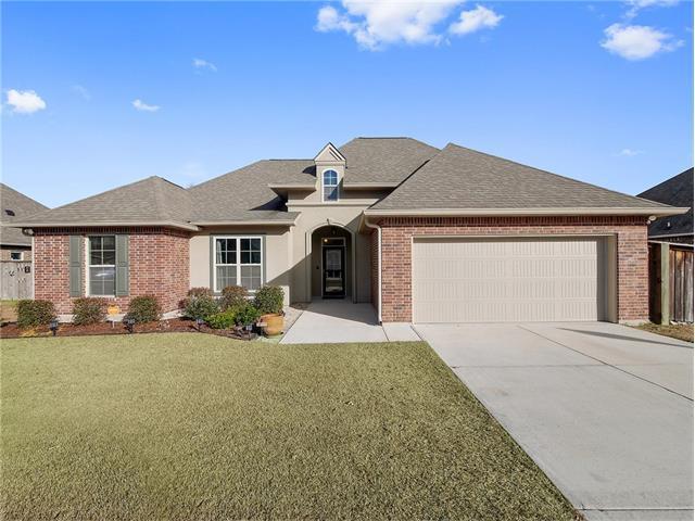42322 Wood Avenue, Ponchatoula, LA 70454 (MLS #2137572) :: Turner Real Estate Group