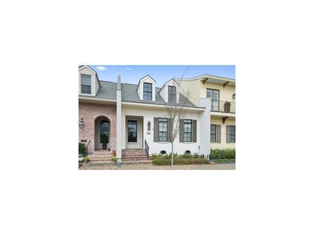 320 Ormond Drive, Covington, LA 70433 (MLS #2137581) :: Turner Real Estate Group