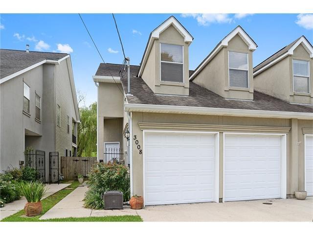 3008 D'aquin Street, Jefferson, LA 70121 (MLS #2137595) :: Turner Real Estate Group