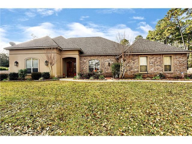 357 Perrilloux Road, Madisonville, LA 70447 (MLS #2137668) :: Turner Real Estate Group