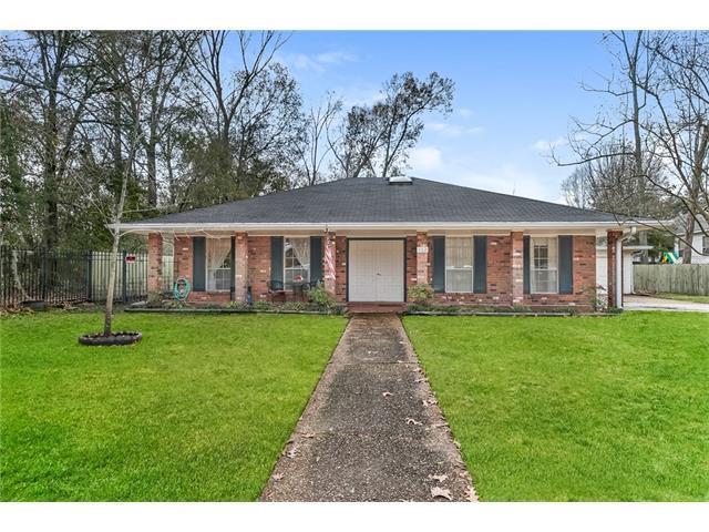 102 Copal Street, Mandeville, LA 70448 (MLS #2137670) :: Turner Real Estate Group