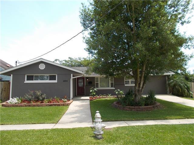 2801 Haring Road, Metairie, LA 70006 (MLS #2137697) :: Turner Real Estate Group