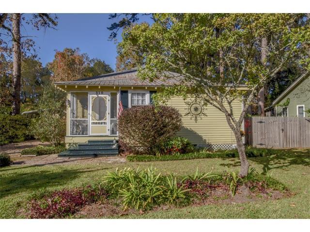 310 Pineywood Road, Ponchatoula, LA 70454 (MLS #2137699) :: Turner Real Estate Group