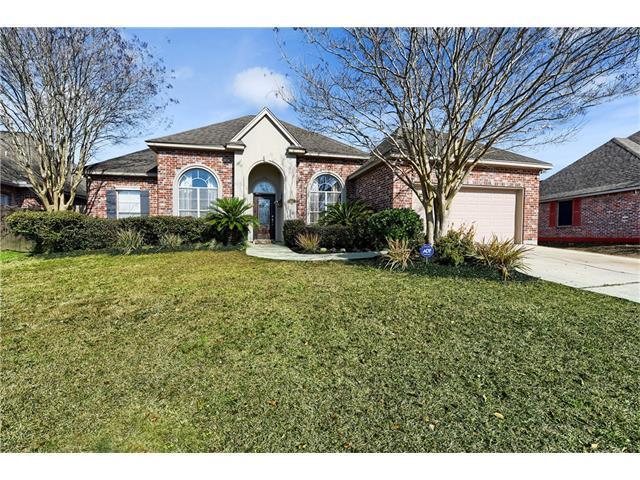 120 Kasey Street, Slidell, LA 70458 (MLS #2137703) :: Turner Real Estate Group