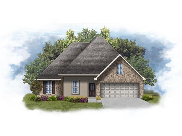42123 Wood Avenue, Ponchatoula, LA 70454 (MLS #2137708) :: Turner Real Estate Group