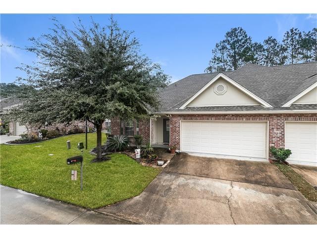 108 Mandy Drive #108, Slidell, LA 70461 (MLS #2137717) :: Turner Real Estate Group