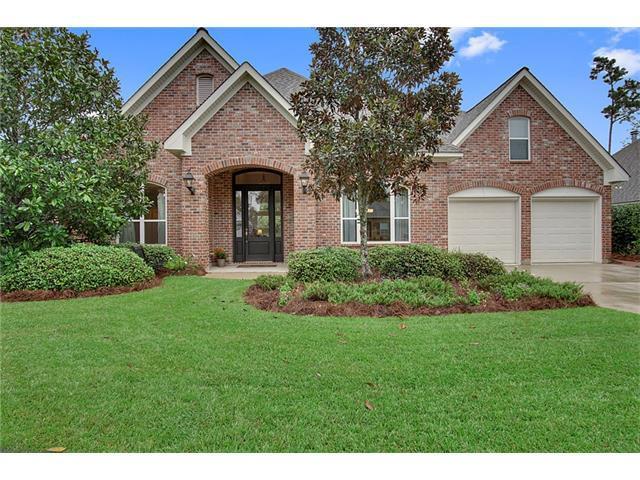 467 Red Maple Drive, Mandeville, LA 70448 (MLS #2137791) :: Turner Real Estate Group