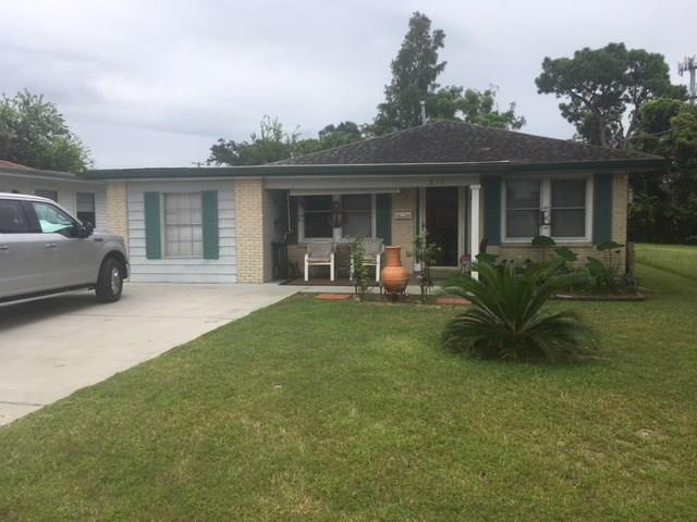 213 North Pierce Avenue, Metairie, LA 70003 (MLS #2137799) :: Turner Real Estate Group