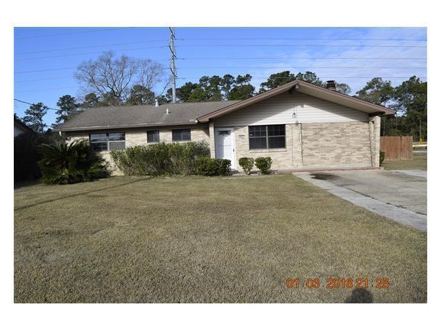 3601 Meadowdale Drive, Slidell, LA 70458 (MLS #2137802) :: Turner Real Estate Group