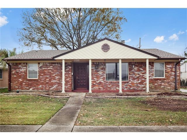 6504 Asher Street, Metairie, LA 70003 (MLS #2137912) :: Turner Real Estate Group