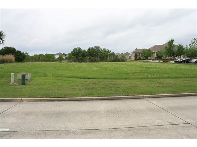 Oak Harbor Lot 11 Boulevard, Slidell, LA 70458 (MLS #2137919) :: Turner Real Estate Group