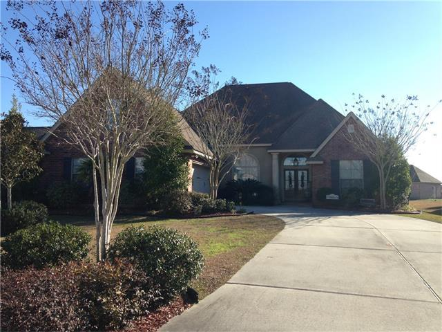 118 Cypress Lakes Drive, Slidell, LA 70458 (MLS #2137942) :: Turner Real Estate Group
