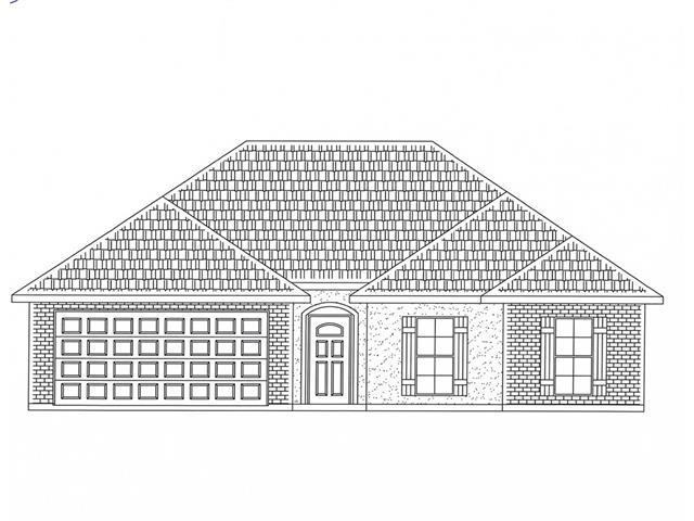 197 Dufresne Drive, Wallace, LA 70090 (MLS #2137992) :: Turner Real Estate Group