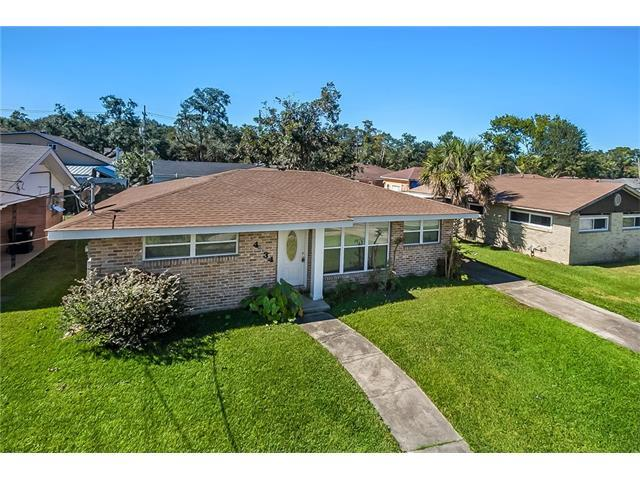 4634 Galahad Drive, New Orleans, LA 70127 (MLS #2138010) :: Turner Real Estate Group