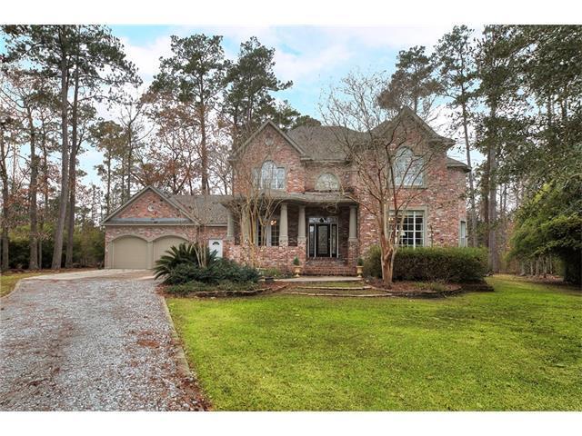 17 Heron Lane, Mandeville, LA 70471 (MLS #2138028) :: Turner Real Estate Group