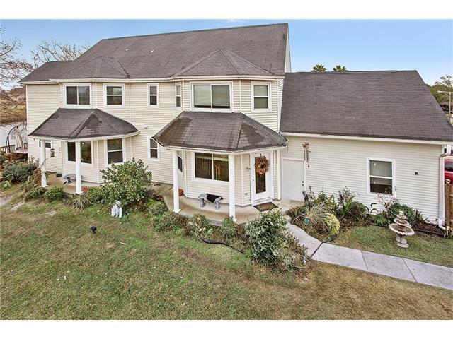 102 Eden Isles Boulevard, Slidell, LA 70458 (MLS #2138052) :: Turner Real Estate Group