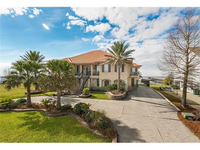 505 Carr Drive, Slidell, LA 70458 (MLS #2138075) :: Turner Real Estate Group