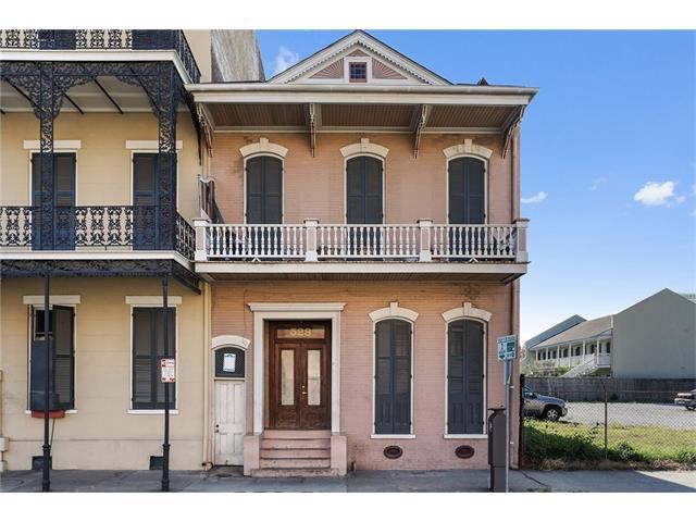 528 N Rampart Street #5, New Orleans, LA 70112 (MLS #2138083) :: Turner Real Estate Group