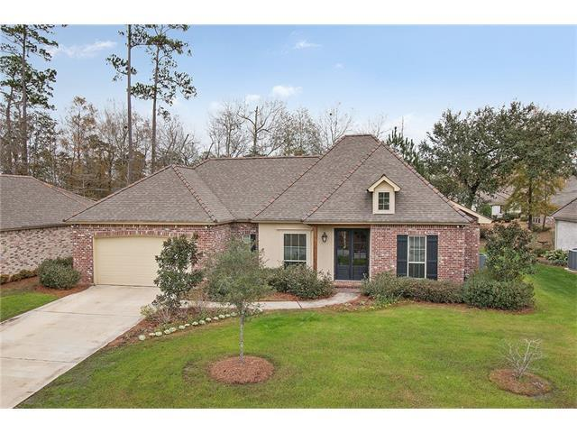 620 Longue Vue Place, Madisonville, LA 70447 (MLS #2138187) :: Turner Real Estate Group