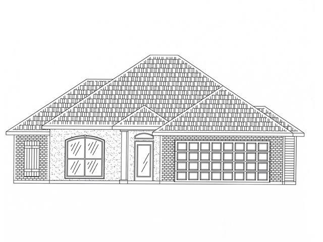 189 Dufresne Drive, Wallace, LA 70090 (MLS #2138225) :: Turner Real Estate Group