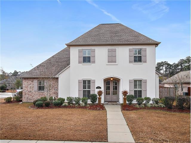 1317 Avenue Lacroix Avenue, Covington, LA 70433 (MLS #2138322) :: Turner Real Estate Group