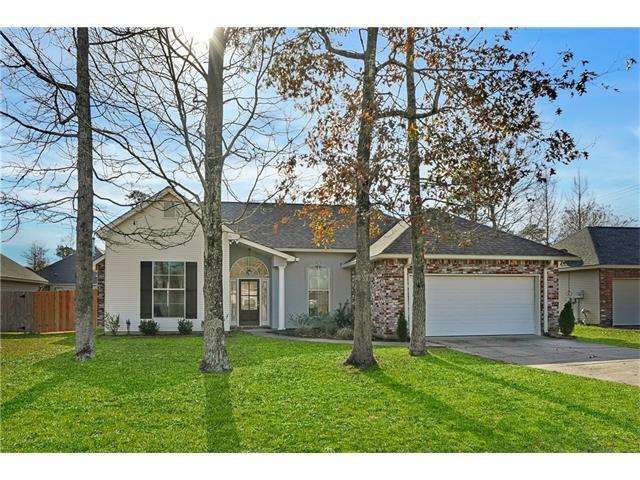 955 Armand Street, Mandeville, LA 70448 (MLS #2138335) :: Turner Real Estate Group