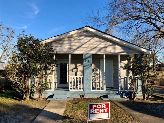 913-915 Calhoun Street, Kenner, LA 70062 (MLS #2138340) :: Turner Real Estate Group
