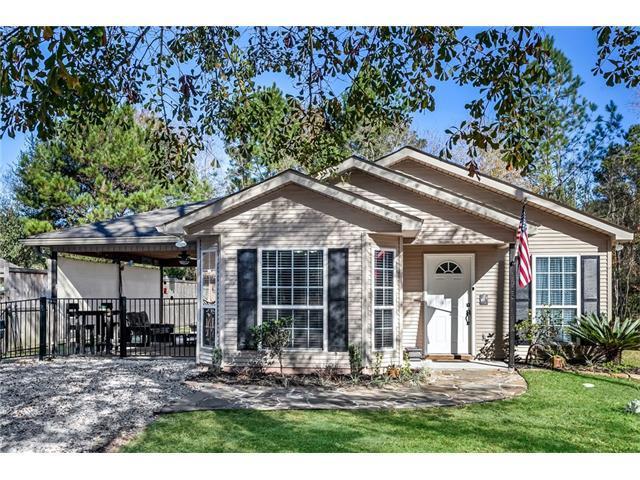 1615 Clover Street, Mandeville, LA 70448 (MLS #2138399) :: Turner Real Estate Group