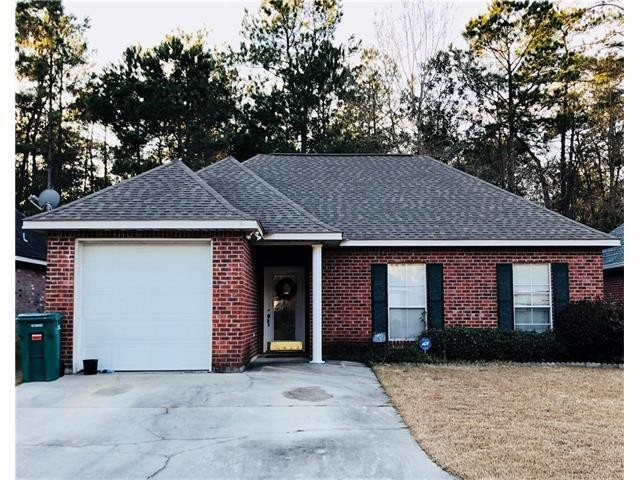 40107 Cassidy Lane, Ponchatoula, LA 70454 (MLS #2138402) :: Turner Real Estate Group