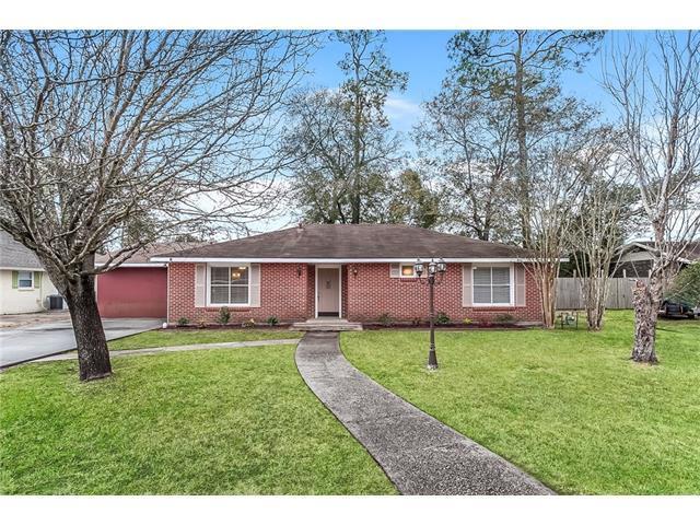 733 Pennsylvania Avenue, Slidell, LA 70458 (MLS #2138403) :: Turner Real Estate Group