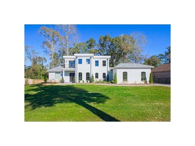 348 Sandy Brook Circle, Madisonville, LA 70447 (MLS #2138415) :: Parkway Realty