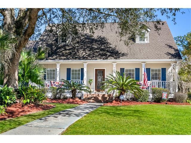 102 W Port Court, Slidell, LA 70460 (MLS #2138418) :: Turner Real Estate Group