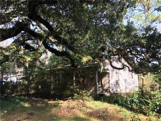 38540 Lees Landing Road, Ponchatoula, LA 70454 (MLS #2138460) :: Turner Real Estate Group