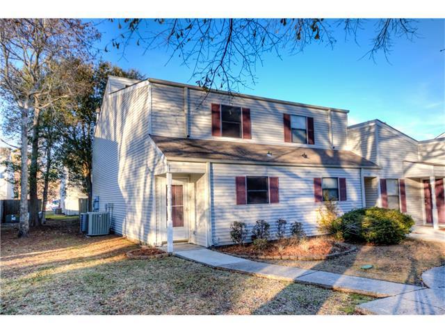 218 Putters Lane #218, Slidell, LA 70460 (MLS #2138486) :: Turner Real Estate Group