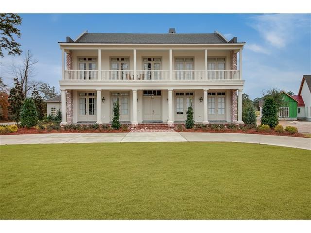 95 Hummingbird Road, Covington, LA 70433 (MLS #2138492) :: Turner Real Estate Group