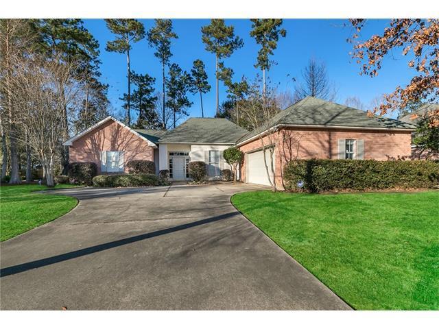 251 Chestnut Oak Drive, Mandeville, LA 70448 (MLS #2138500) :: Turner Real Estate Group