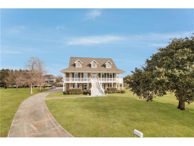 112 Moray Drive, Slidell, LA 70461 (MLS #2138532) :: Turner Real Estate Group