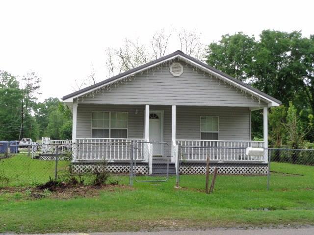 1101 Van Buren Street, Bogalusa, LA 70427 (MLS #2138536) :: Turner Real Estate Group