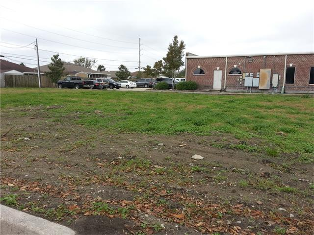 W Esplanade Avenue, Kenner, LA 70065 (MLS #2138538) :: Turner Real Estate Group