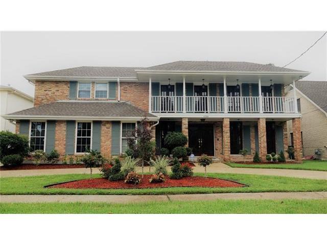 4709 Folse Drive, Metairie, LA 70006 (MLS #2138551) :: Turner Real Estate Group