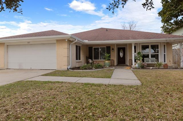 162 Moonraker Drive, Slidell, LA 70458 (MLS #2138603) :: The Robin Group of Keller Williams
