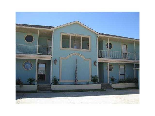 951 Marina Drive D, Slidell, LA 70458 (MLS #2138621) :: Turner Real Estate Group