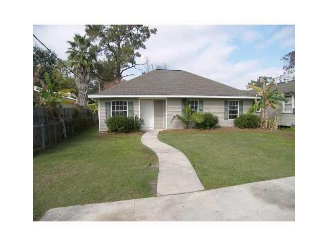 40801 Chinchas Creek Road, Slidell, LA 70461 (MLS #2138645) :: Turner Real Estate Group
