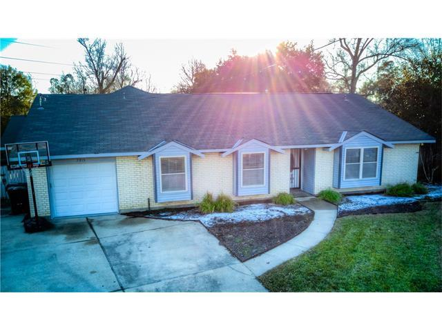 3915 Kent Street, Slidell, LA 70458 (MLS #2138682) :: Turner Real Estate Group