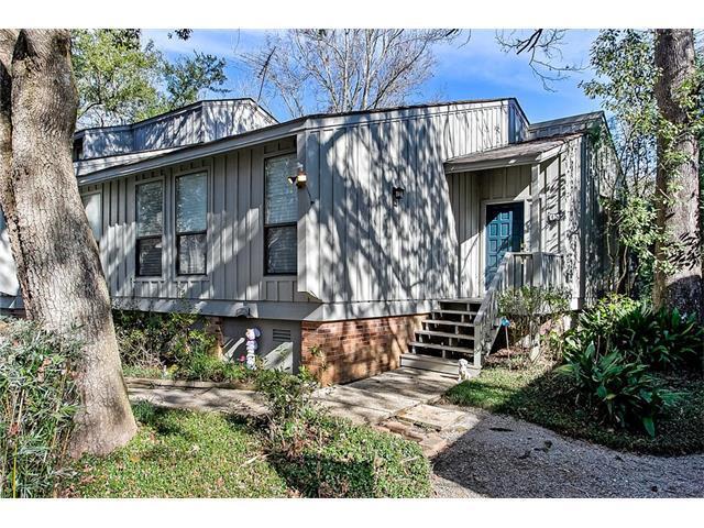 640 Tete L'ours Drive #15, Mandeville, LA 70471 (MLS #2138684) :: Turner Real Estate Group