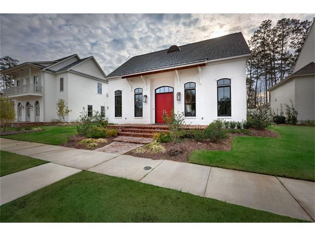 116 Bay Tree Manor Drive, Covington, LA 70433 (MLS #2138722) :: Turner Real Estate Group