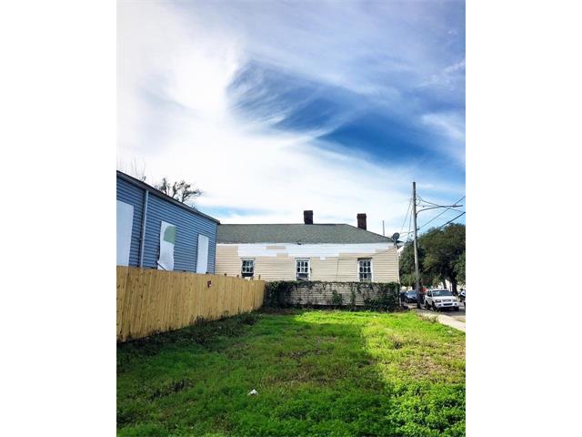 2134 Saint Andrew Street, New Orleans, LA 70113 (MLS #2138782) :: Watermark Realty LLC