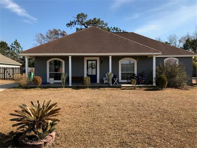 41573 Snowball Circle, Ponchatoula, LA 70454 (MLS #2138785) :: Turner Real Estate Group